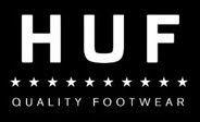 huf quality footwear ©