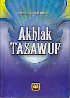 toko buku rahma: buku akhlak tasawuf, pengarang drs. h.a. mustofa, penerbit pustaka setia