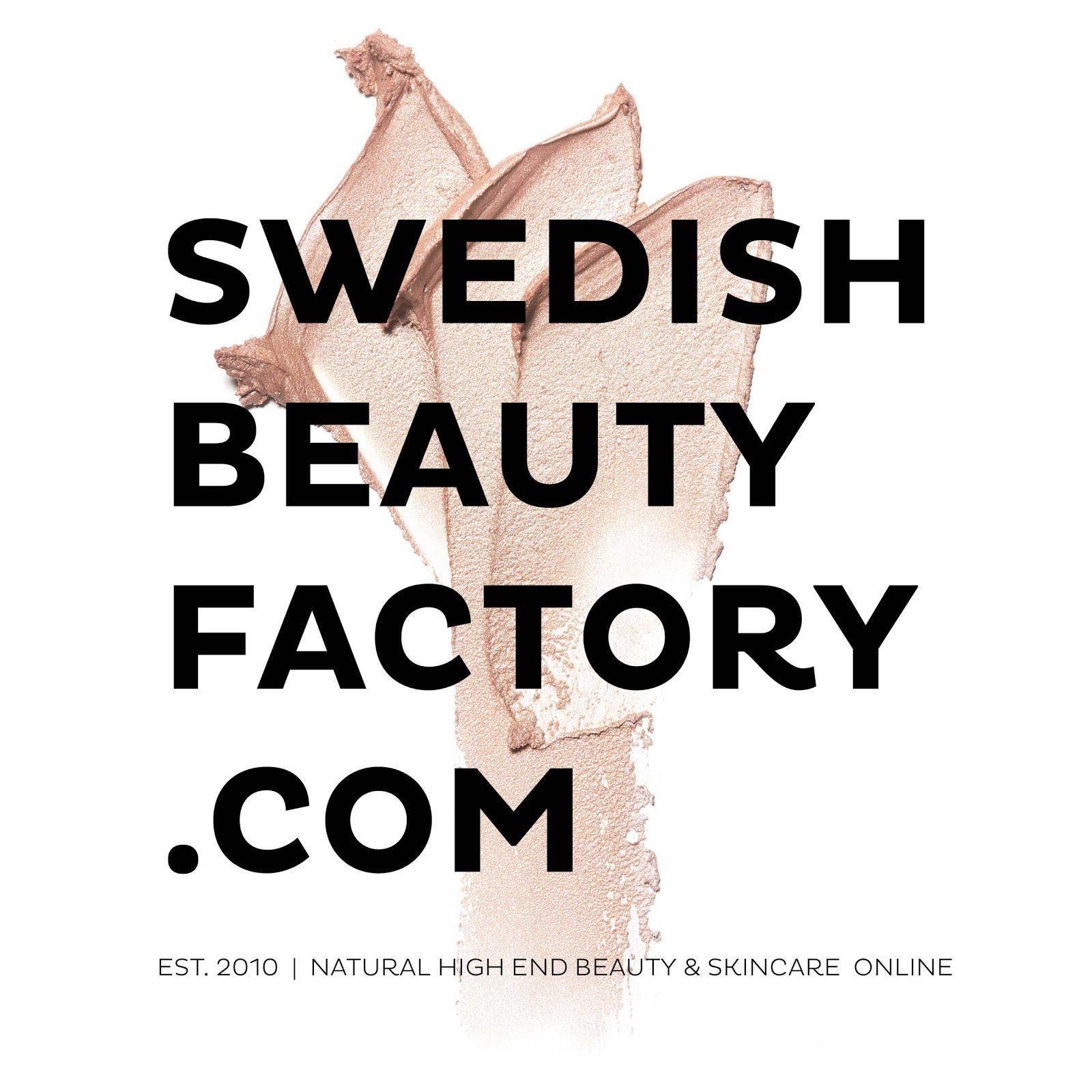Organic beauty store online