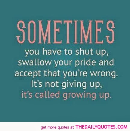 GROW UP QUOTES Mesmerizing Grow Up Quotes