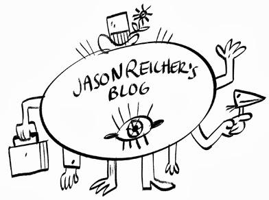 Jason Reicher