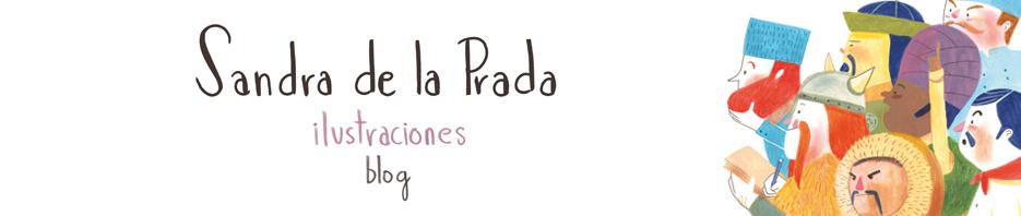 Sandra de la Prada