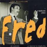 Fred Buscaglione canta Boccuccia di rosa