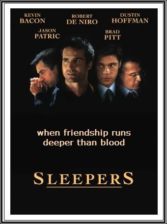 Resultado de imagen de sleepers 1996