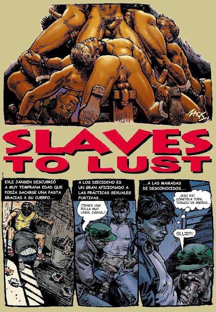 Gay esclavos personales y sitios de la comunidad