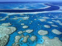 Australia Great Barrier Reef Marine Park