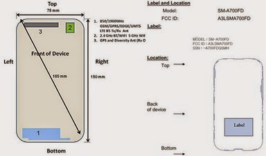 Samsung Galaxy A7 Akan Segera Dilis dalam Waktu Dekat?