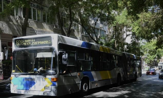 Ξυλοκόπησαν οδηγό λεωφορείου γιατί... δεν άνοιγε η πίσω πόρτα!