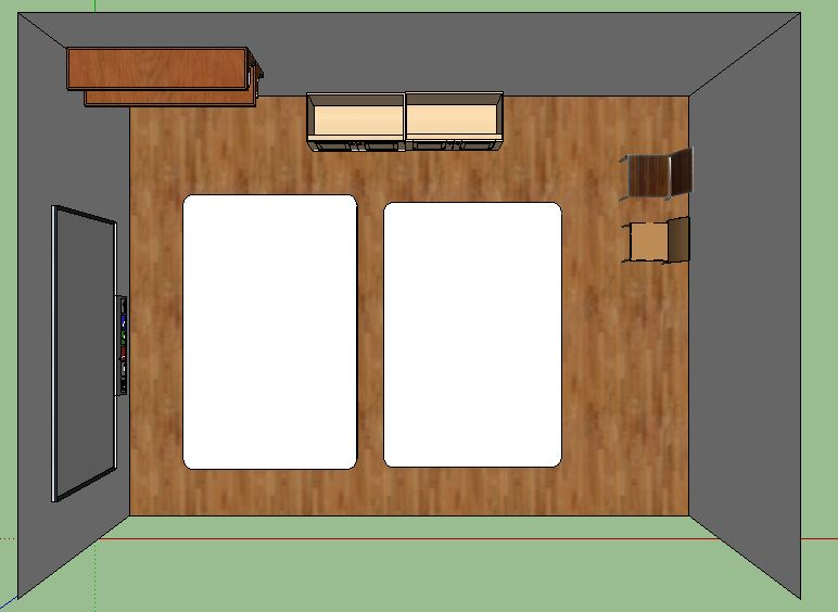 Autism Village Project Blog Education Group Sketchup