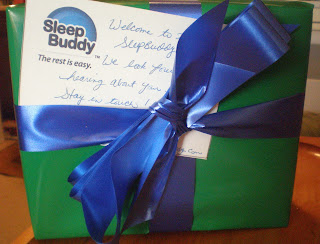 SleepBuddyPackage