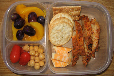 Homemade Lunchable, Healthy Lunch Ideas, Bento Boxes
