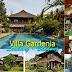 Villa Gardenia Cihideung Lembang Bandung