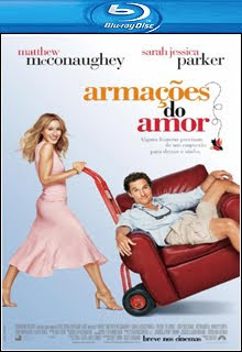 Armações do Amor BluRay 720p Dual Audio Capa
