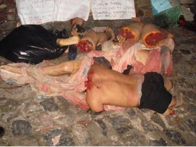 sicarios ejecutan tres prostitutas y un hombre porno transexuales prostitutas