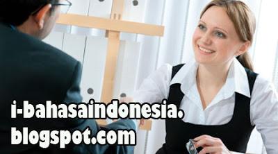 Percakapan Antara 4 Orang Contoh Percakapan Dalam Bahasa Indonesia