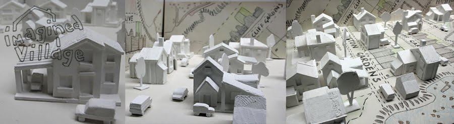 Imagined Village
