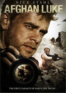 Xem Phim Phóng Viên Thời Loạn - Afghan Luke 2011 (HD) Online