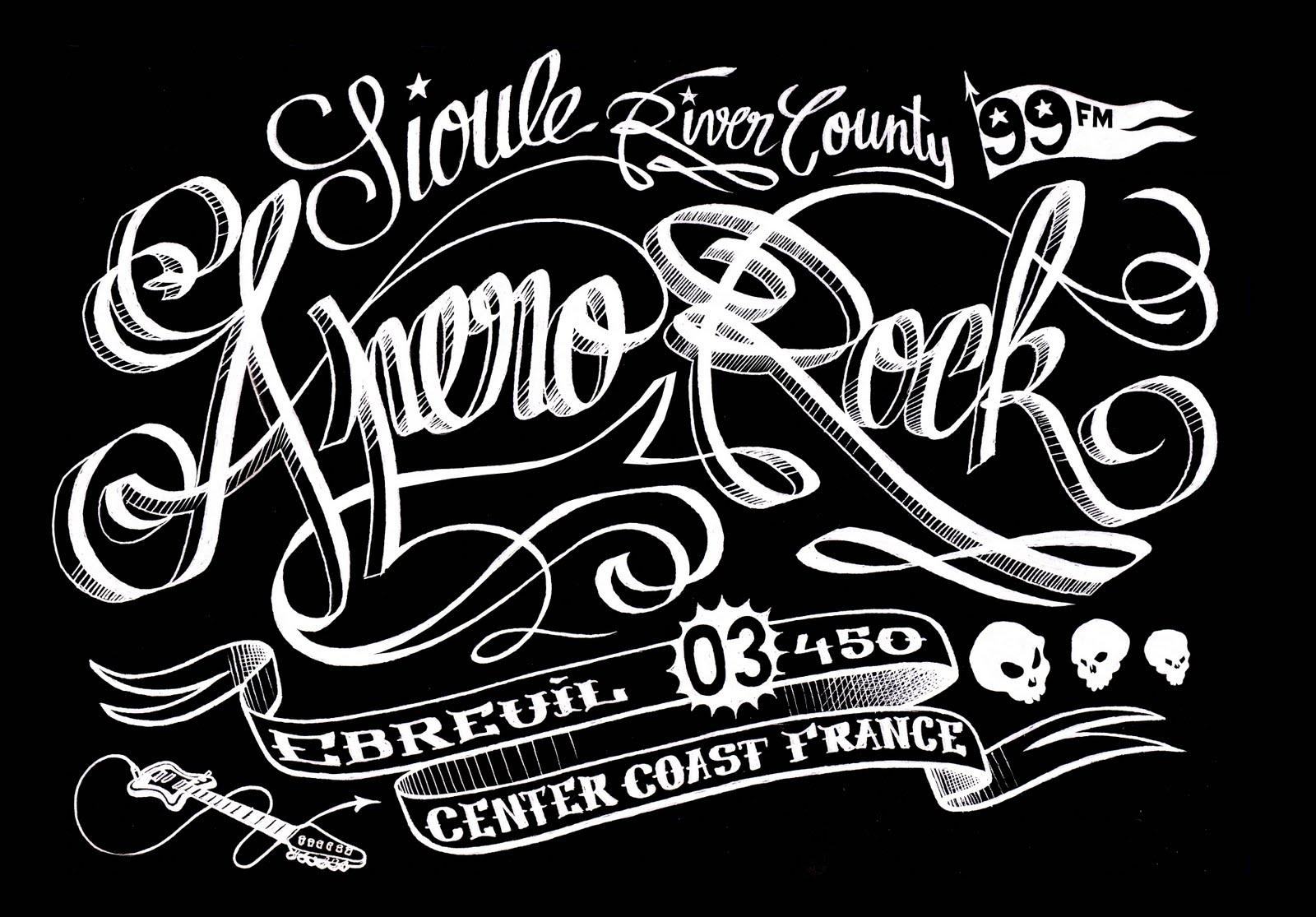 APERO ROCK