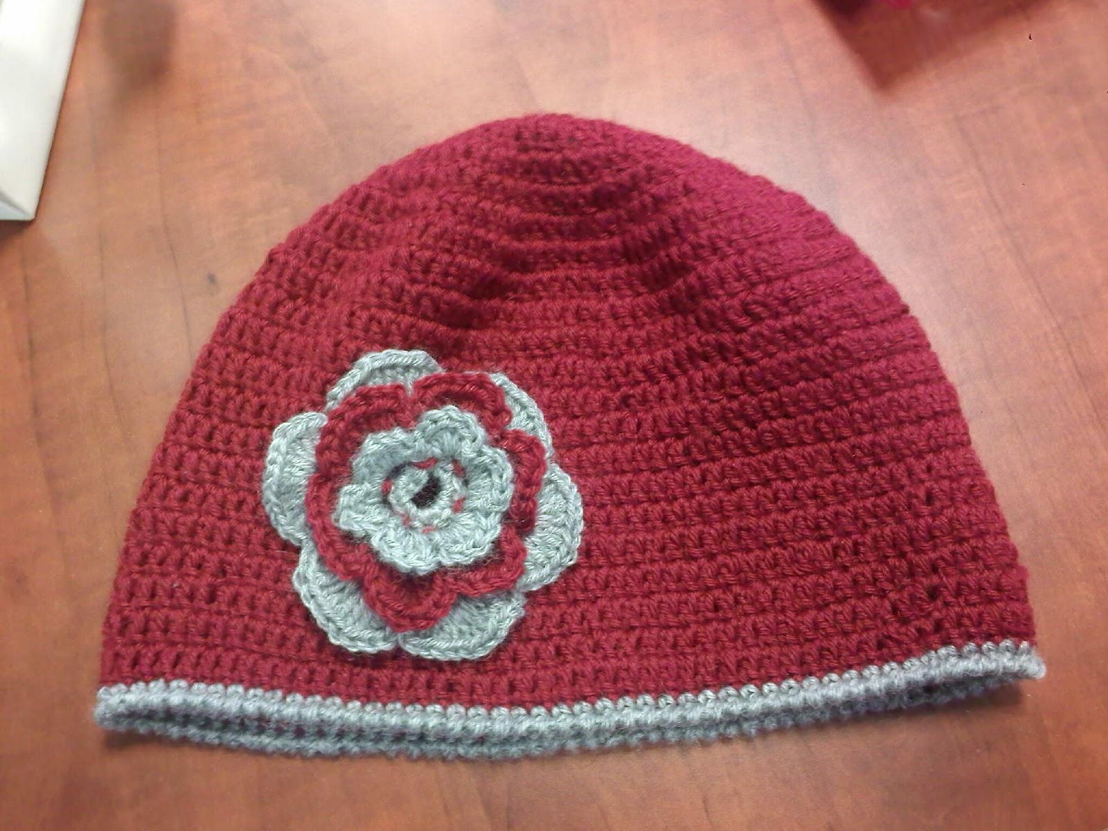 Mayores del Siglo XXI: Joyería y complementos en Crochet