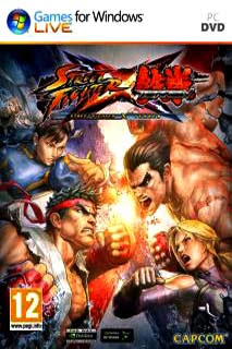 Street Fighter X Tekken Full Version Free Download Games 4 PC