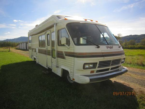 Used Rv For Sale Under 5000 >> Used RVs 1988 Suncrest Class A Motorhome For Sale For Sale by Owner