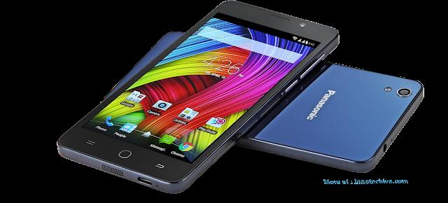 ELUGA L 4G SmartPhone