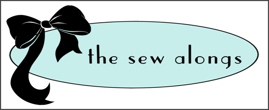 the sew alongs
