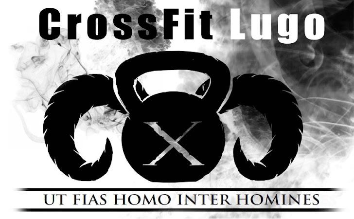 CrossFit Lugo
