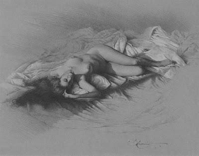 Cuadros Modernos Pinturas y Dibujos : Dibujos Prohibidos A ...