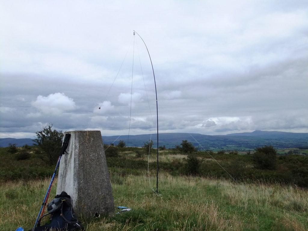 Sands Amateur Radio Contest Group Morecambe World