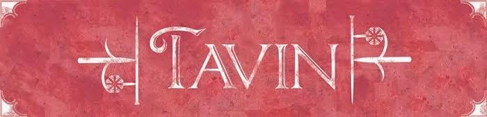 Blog by Tavin