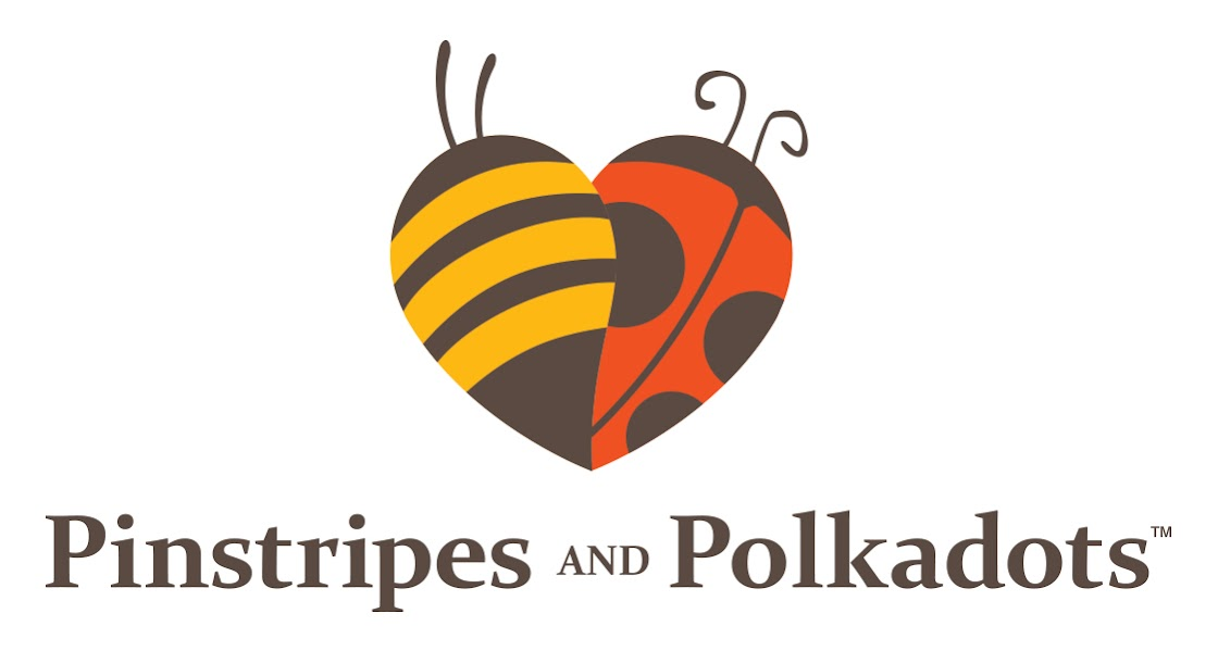 pinstripes and polkadots - the blog