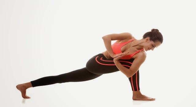 Simple Exercise to avoid Back Pain