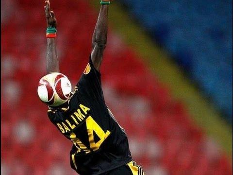 Gambar Foto Lucu Konyol Pemain Sepak Bola