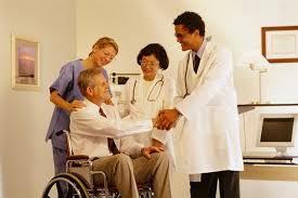 Cara Komunikasi Yang Baik Antara Dokter Dan Pasien