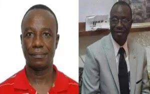 OAU sex scandal: Professor Akindele declines comment, becomes hostile