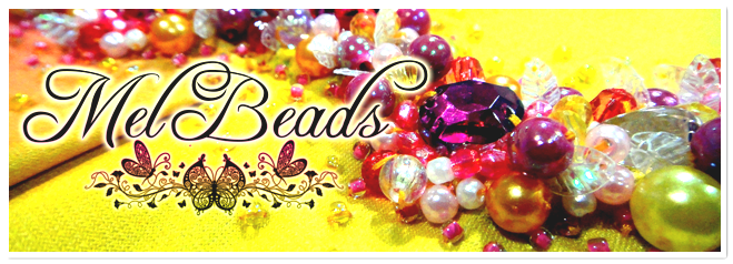MelBeads' Blog