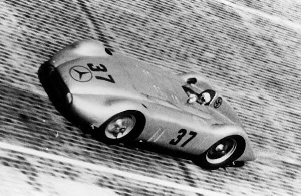 Nazi Mercedes-2