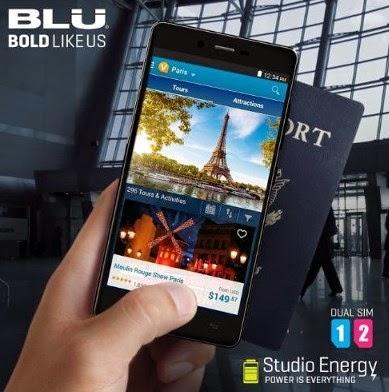 Ponsel Android dengan Baterai Tahan Lama