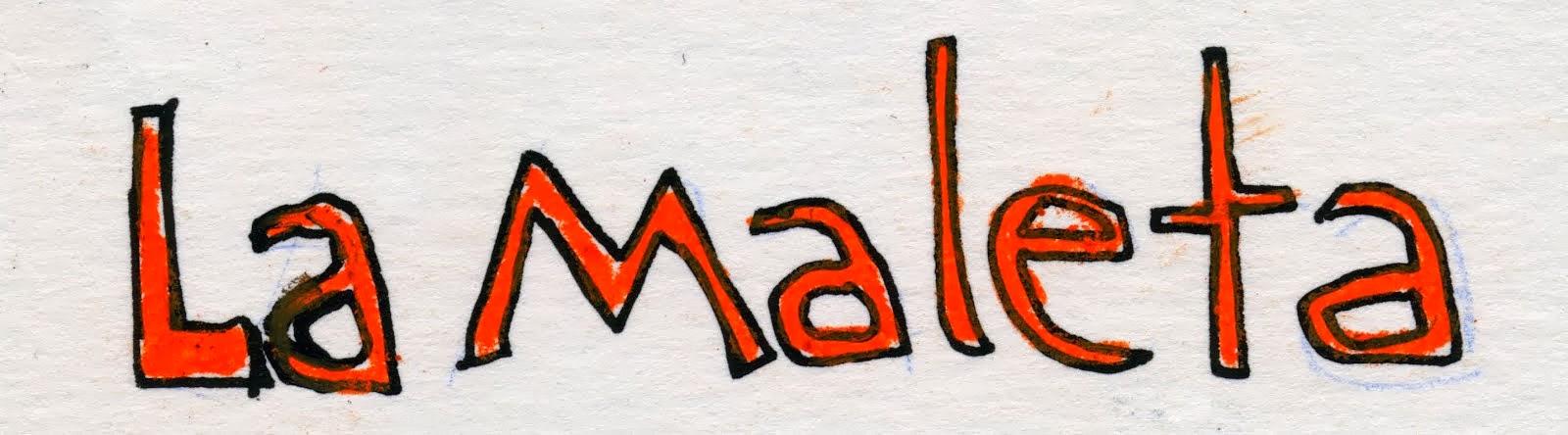 Proyecto La Maleta