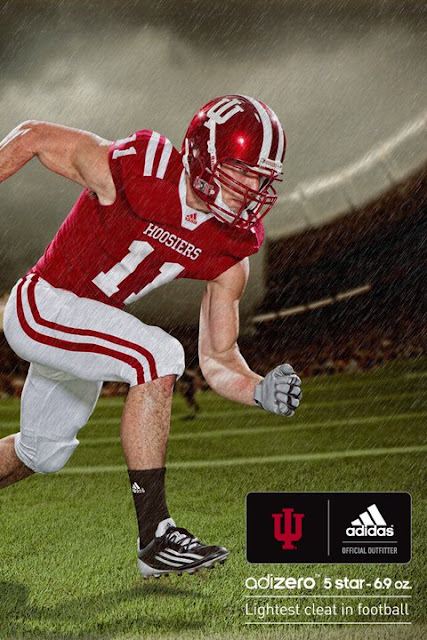 New unis for Indiana?