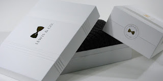 Lewis & Co. (design minimalista)