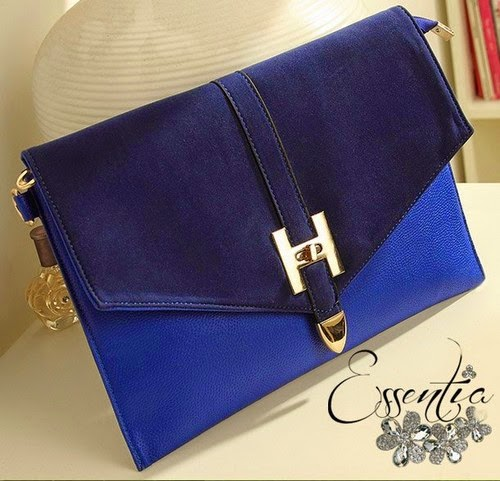 Essentia Ladies Bags and Clutches For Casual and Formal Use
