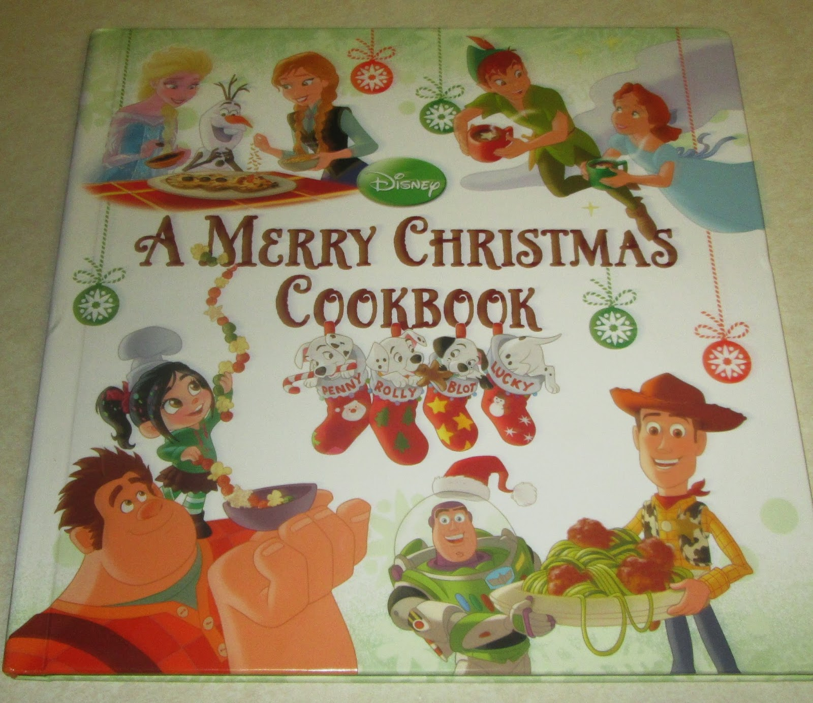 Christmas Themed Books For Adults
