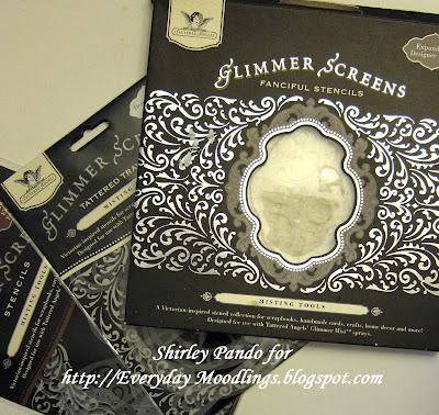 Glimmer Screens
