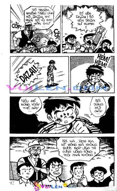 Jindodinho - Đường Dẫn Đến Khung Thành III  Tập 16 page 92 Congtruyen24h