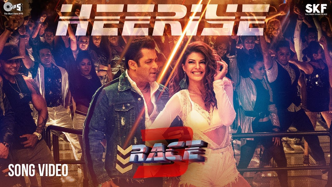 Race 3 2018 Heeriye Video Song Salman Khan, Jacqueline 720p HD Download