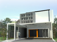 Inspiration To Create Minimalist House Design Using Soft