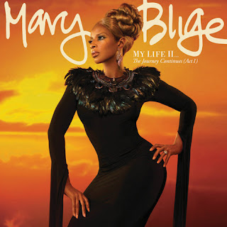 News // Mary J blige – My Life II…The Journey Continues (Act I)