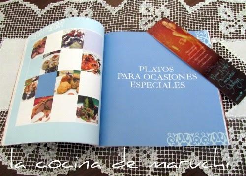 La cocina de maruchi saber cocinar en d as de fiesta de for La cocina de sergio
